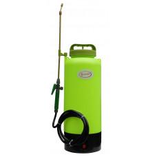 Опрыскиватель садовый аккумуляторный (электрический) Умница (Комфорт) ЭО-10