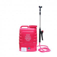 Опрыскиватель садовый аккумуляторный (электрический) Умница (Комфорт) ОЭЛ-10
