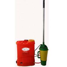 Опрыскиватель садовый аккумуляторный (электрический) Умница (Комфорт) ОЭ-20-В