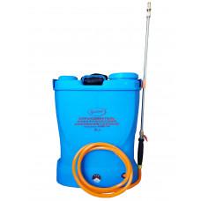 Опрыскиватель садовый аккумуляторный (электрический) Умница (Комфорт) ОЭЛ-16
