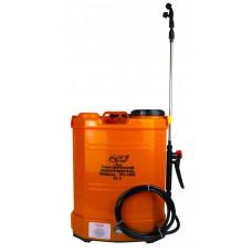 Опрыскиватель садовый аккумуляторный (электрический) Умница (Комфорт) ЭО-16Н