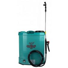 Опрыскиватель садовый аккумуляторный (электрический) Умница (Комфорт) ЭО-18Н