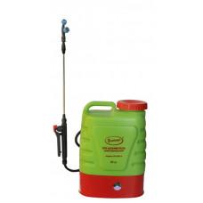 Опрыскиватель садовый аккумуляторный (электрический) Умница (Комфорт) ОЭ-10Н