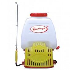 Опрыскиватель садовый аккумуляторный (электрический) Умница (Комфорт) ОЭ-20